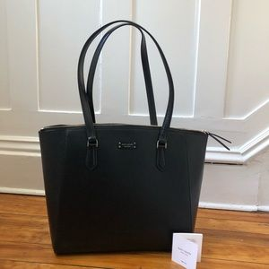 Kate Spade structured tote ♠️